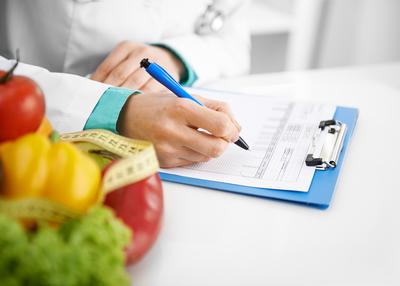 Visita dietistica + elaborazione dieta + visita di controllo - Monica Razzi | Pazienti.it
