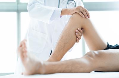 Seduta di fisioterapia - Andrea Alberti | Pazienti.it