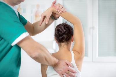 Riabilitazione ortopedica - Andrea Alberti | Pazienti.it