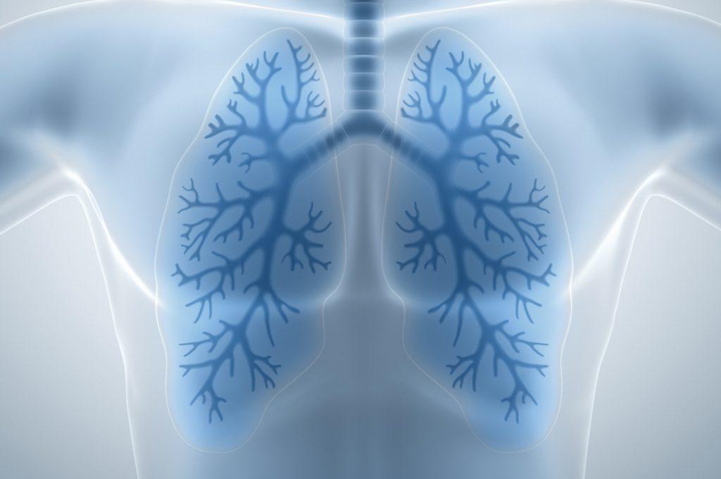 Cause dell'acqua nei polmoni