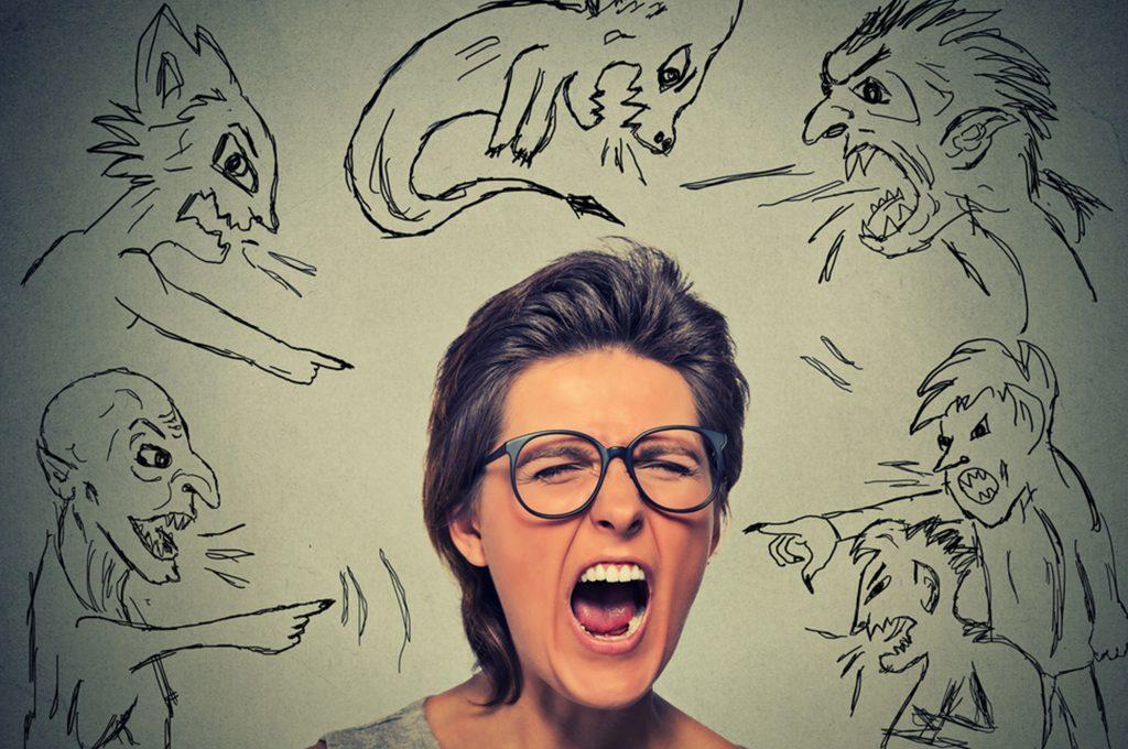 Fobia sociale: come riconoscerla e curarla