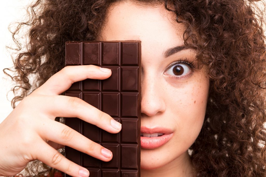 Cioccolato per diabetici