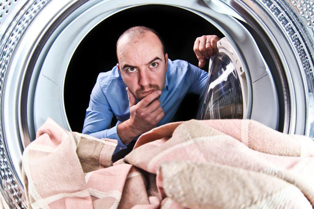Germi della lavatrice
