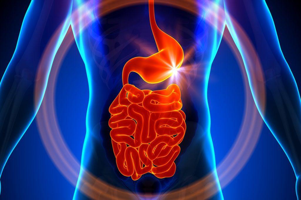 I sintomi dell'Infarto intestinale