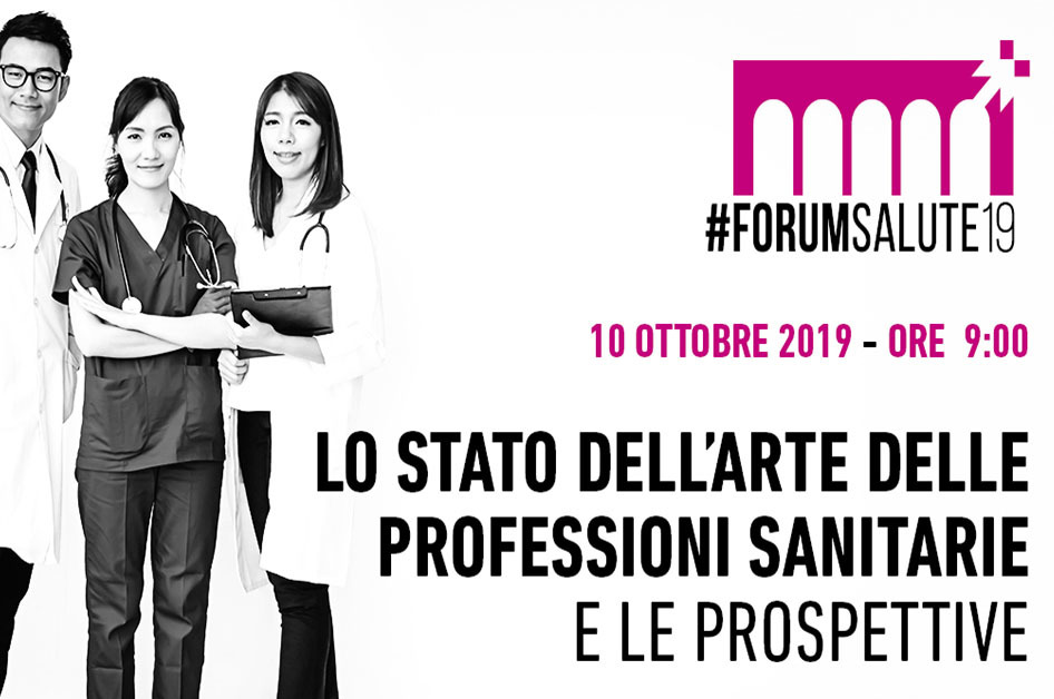 Forum Salute 2019