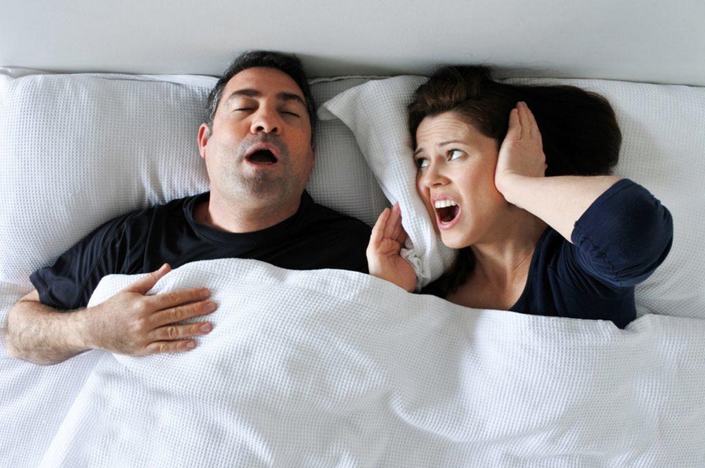 Il legame tra Ansia e Apnee Notturne del Sonno