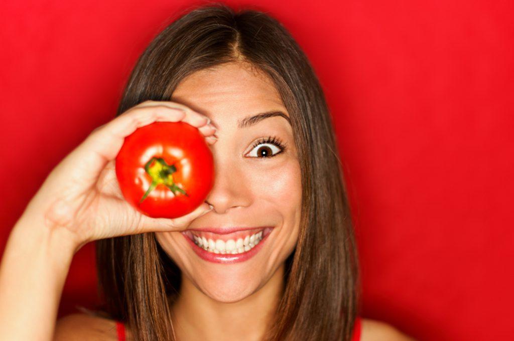 Potere antitumorale dei Pomodori