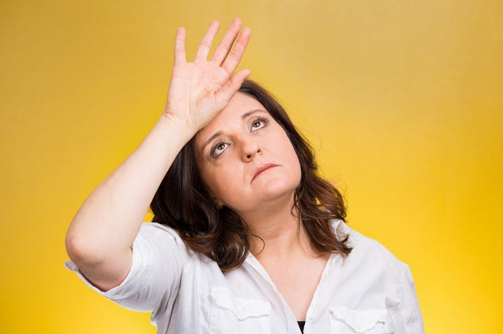Pappa reale e menopausa: efficace per alleviare i sintomi