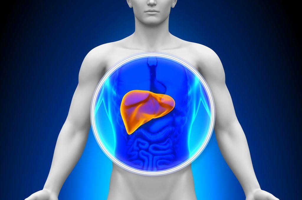 Quali sono gli esami del sangue per controllare il fegato