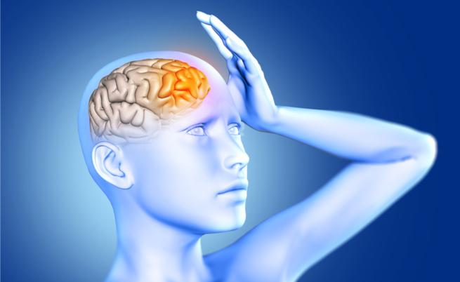 Qual è il legame tra alzheimer e ansia