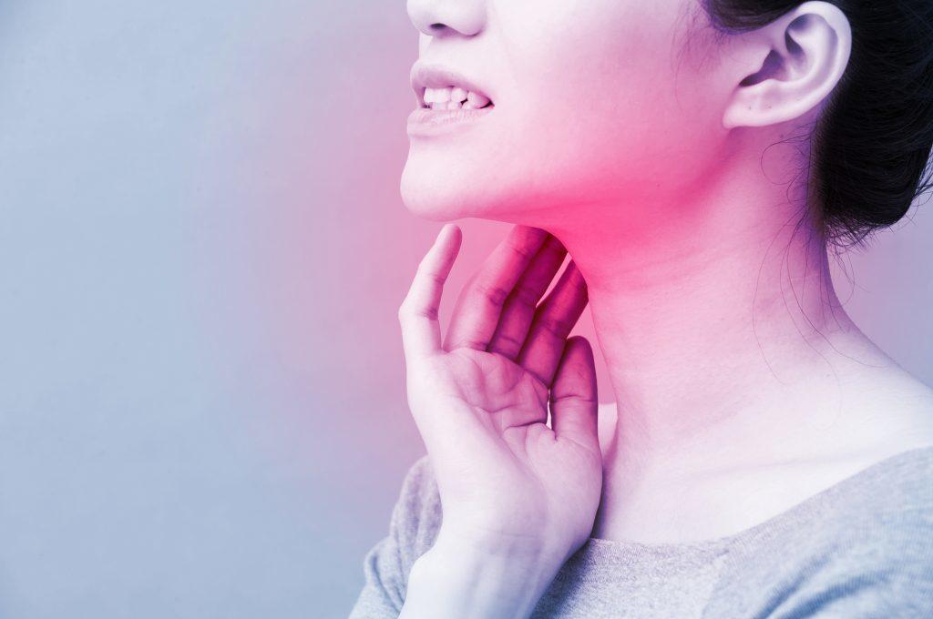 Settimana mondiale della Tiroide: dal 20 al 26 maggio