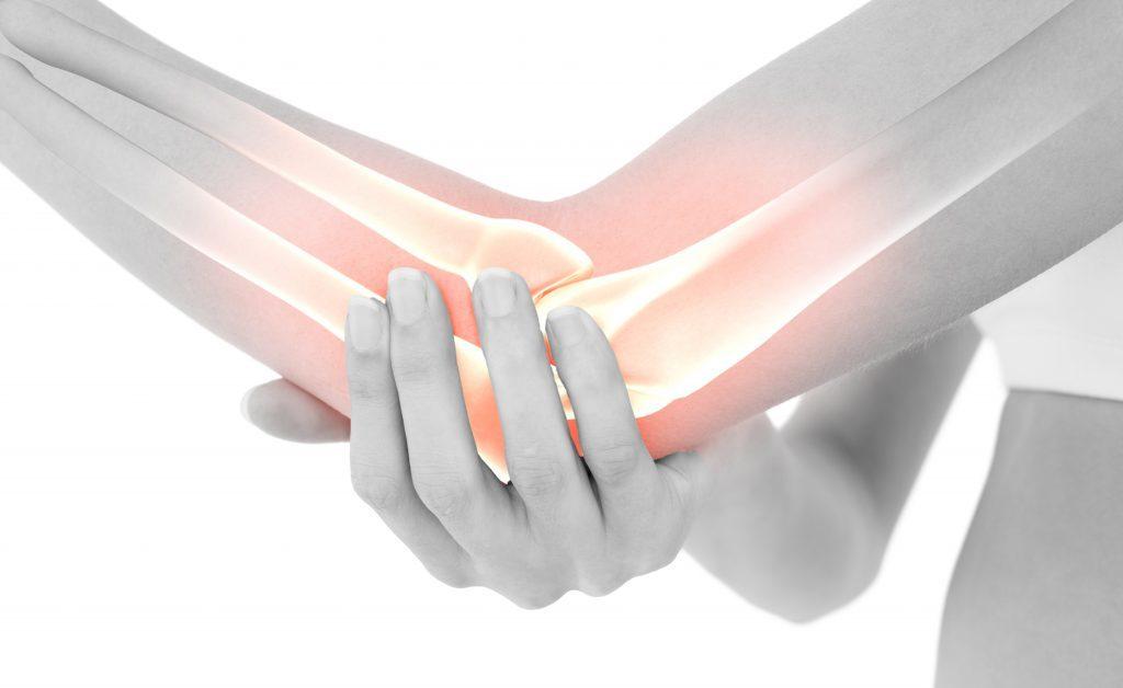 Dolore al gomito quando lo stendi: tutte le cause