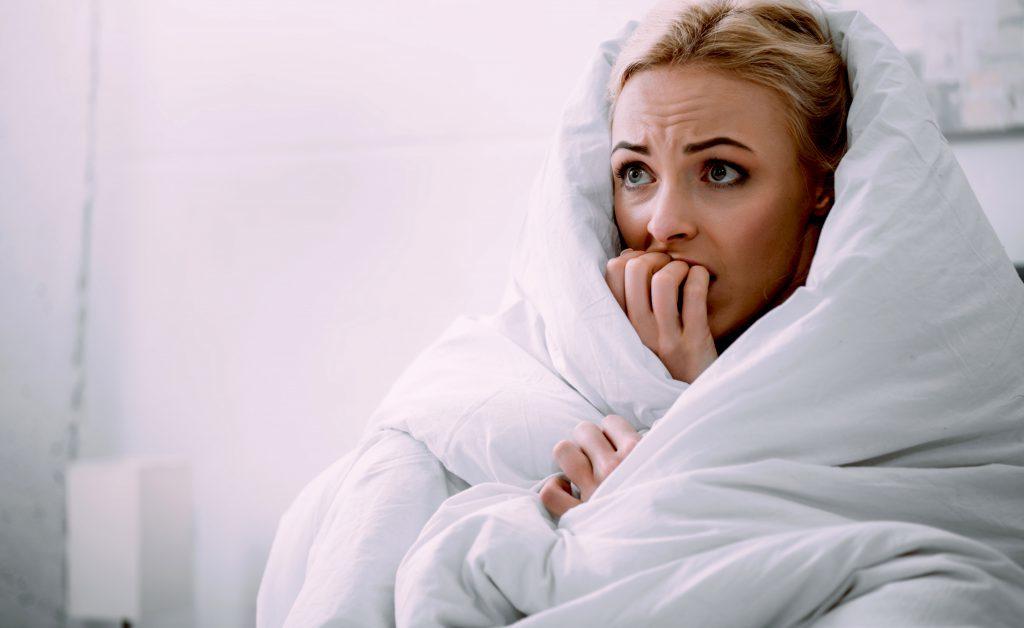 Cause della sensazione di freddo