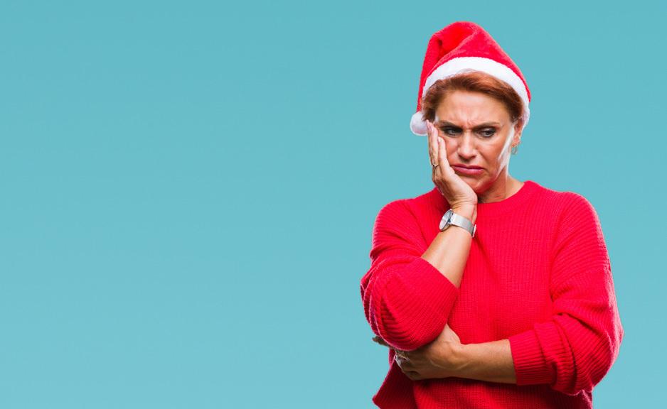 Natale e Umori: ecco come superare la Depressione