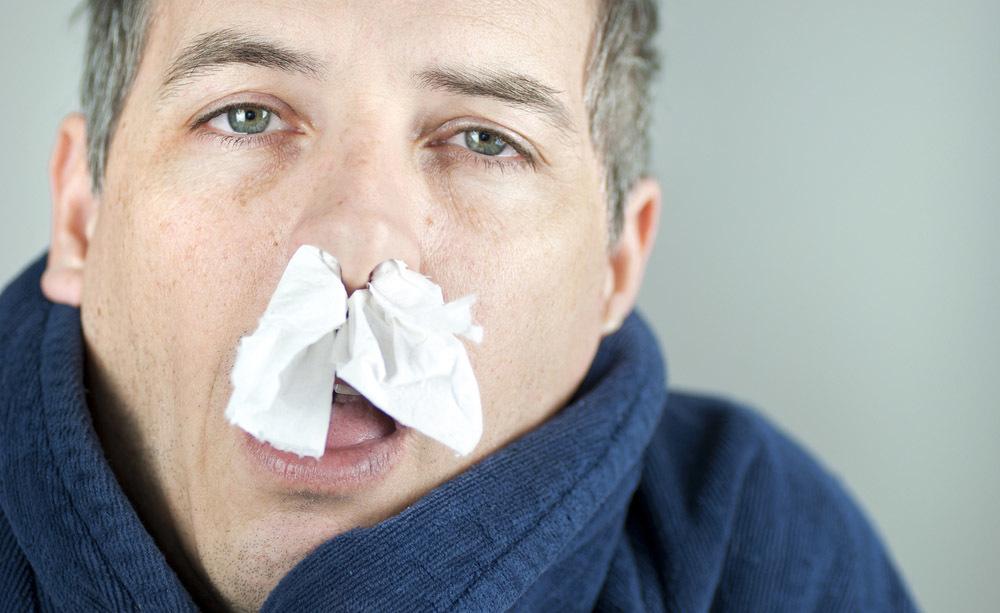 Raffreddore e Mal di Gola: I Rimedi Omeopatici