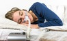 Apnee e Terapia Ventilatoria