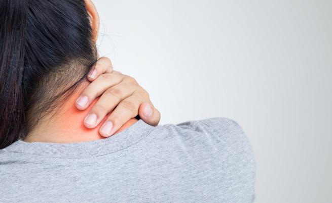 È prevista l'invalidità per la fibromialgia