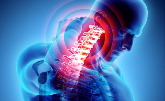 Posizioni di yoga per cervicale e collo