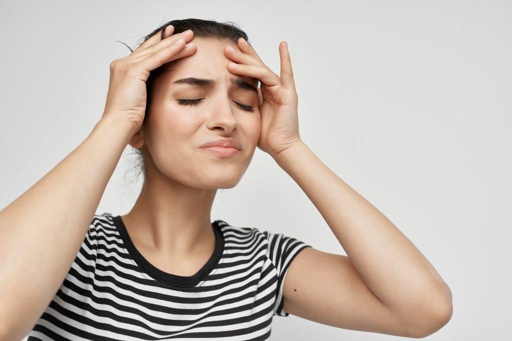 Sintomi della carenza di magnesio