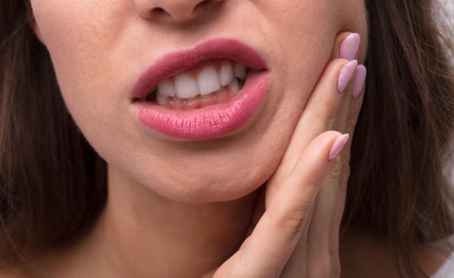 i rimedi per il morso alla lingua