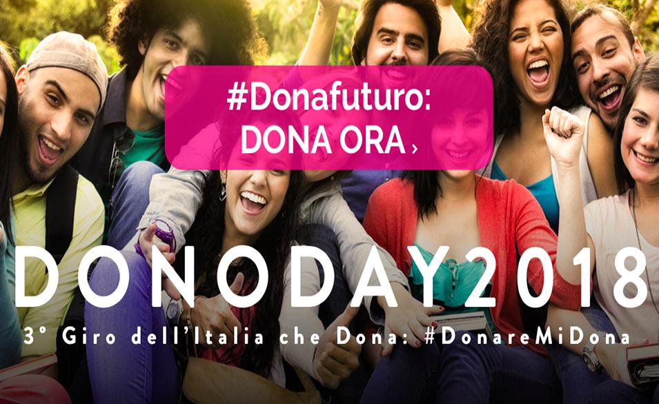DonoDay 2018