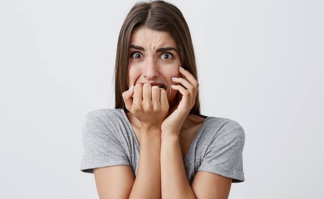 10 frasi che una persona che soffre di ansia dice sempre