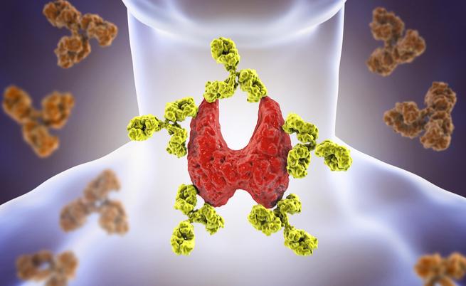 esami per la tiroide: quali sono?