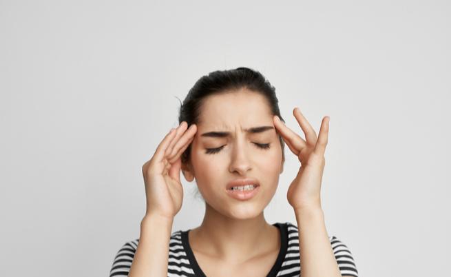 Come eseguire un massaggio alla testa