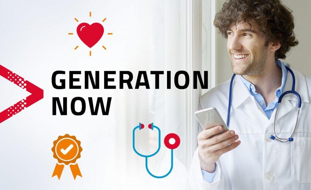 Generation Now: il Ruolo dei Medici Millenials