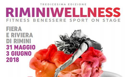 RiminiWellness: la kermesse del fitness a Rimini