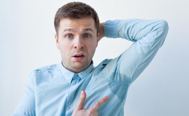 Quali sono i cibi per non sudare? Ecco gli alimenti anti sudore