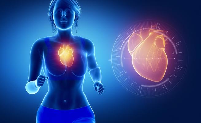 attività fisica per disturbi cardiaci: quali sono gli esercizi migliori da svolgere