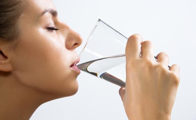L'acqua del rubinetto è potabile?