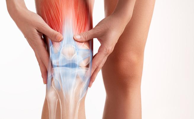 edema spongioso al ginocchio: sintomi, cause e cure