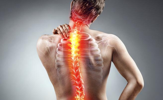 Metodo Feldenkrais per il mal di schiena