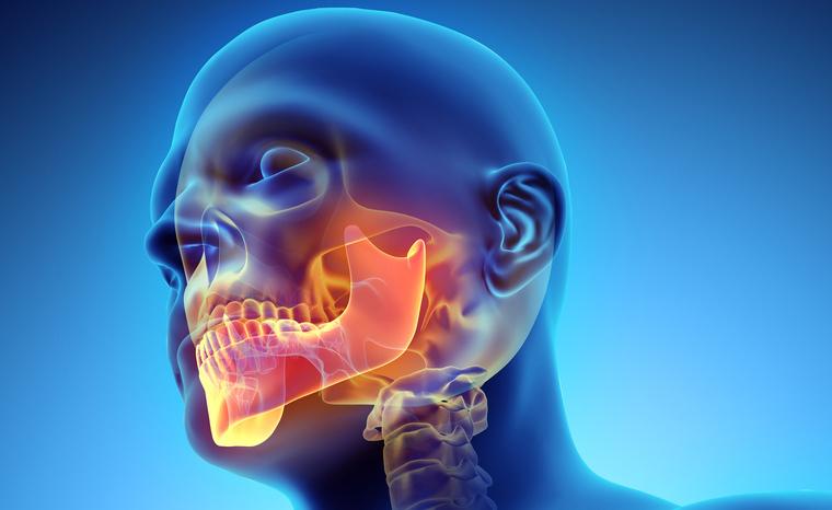 Apnee notturne: attenzione alla Cavità Orale