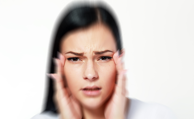I sintomi dello svenimento improvviso