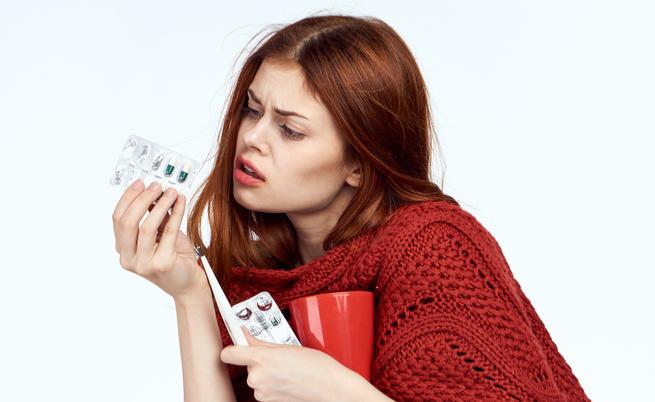 Allergia ai farmaci: come riconoscerla (i sintomi) e curarla