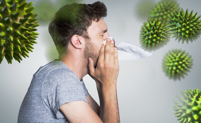 Difese immunitarie basse: come capirlo? I sintomi
