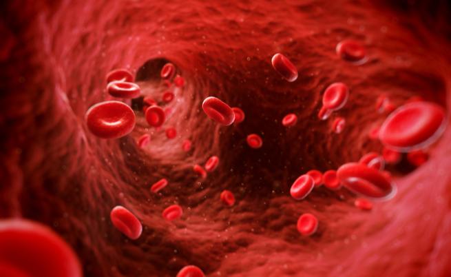 Vomito di sangue: le cause