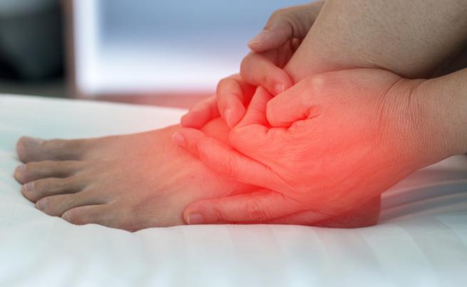 entesopatia: cos'è, sintomi, cause e cure