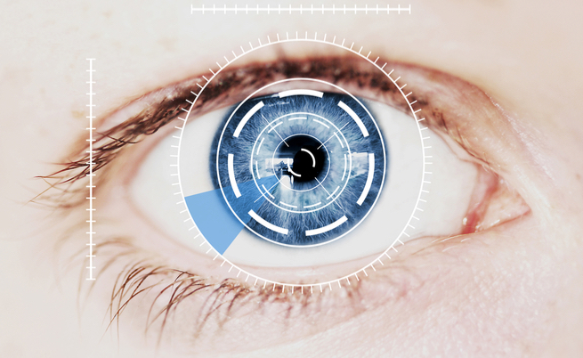 retina artificiale per guarire dalla cecità