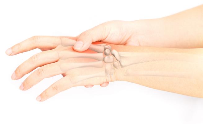 I diritti di chi soffre di artrite reumatoide