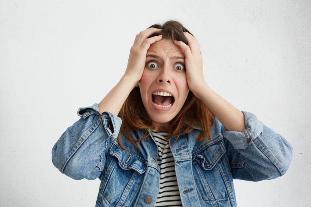 Cosa fare se si ha un attacco di panico