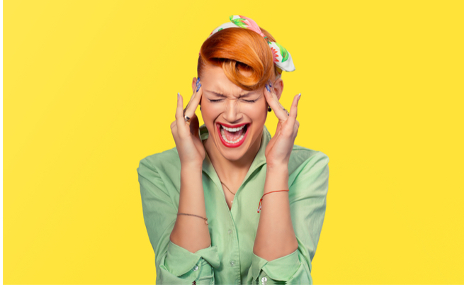 Malattie da stress: le patologie legate allo Stress