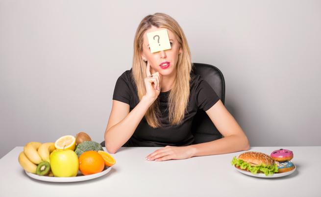 Perdere peso dopo le feste: ecco una dieta detox