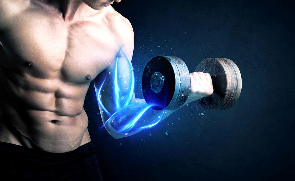 muscoli: ecco i cibi ideali per chi fa sport