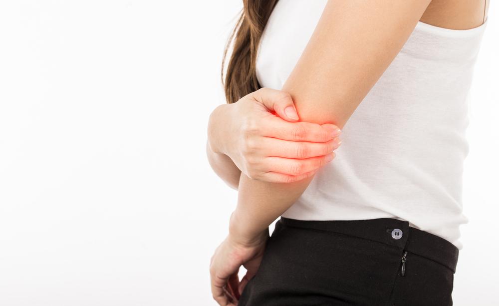 gomito del tennista: tutti i sintomi di questa tendinite