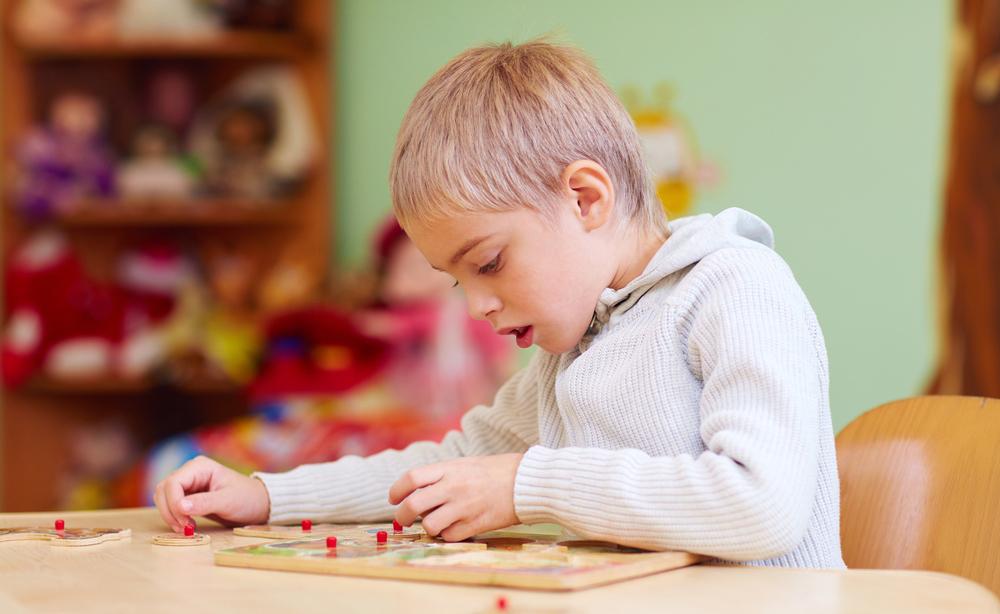 autismo: il programma del Metodo ABA