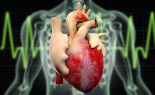 Operazioni a cuore aperto: meglio di pomeriggio a causa del nostro orologio biologico